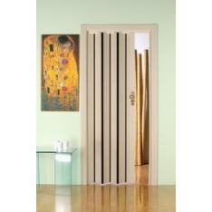 Двери гармошка Бук