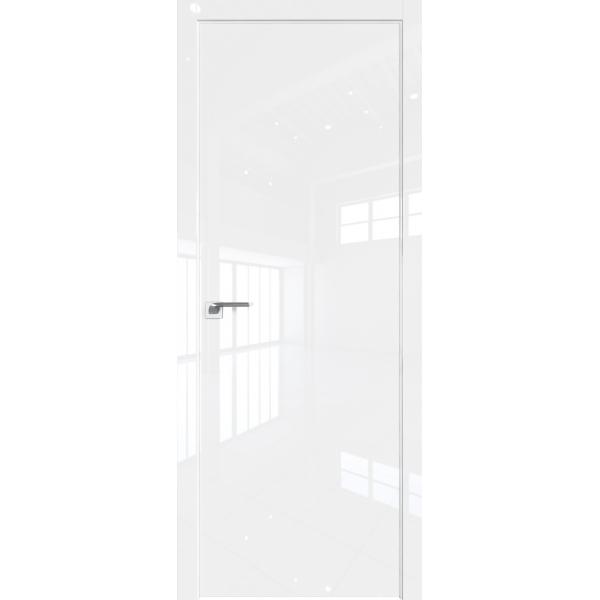 1 LK Белый люкс