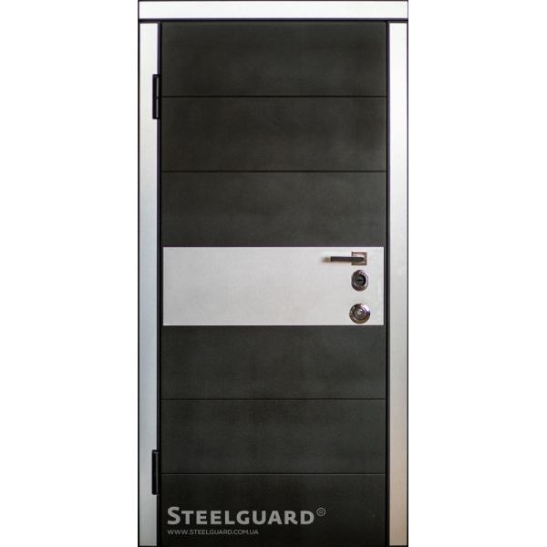 Steelguard Forte Italy