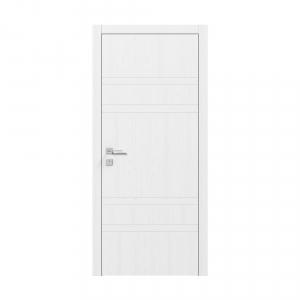 Межкомнатные двери Родос Liberta Кross Белый ясень