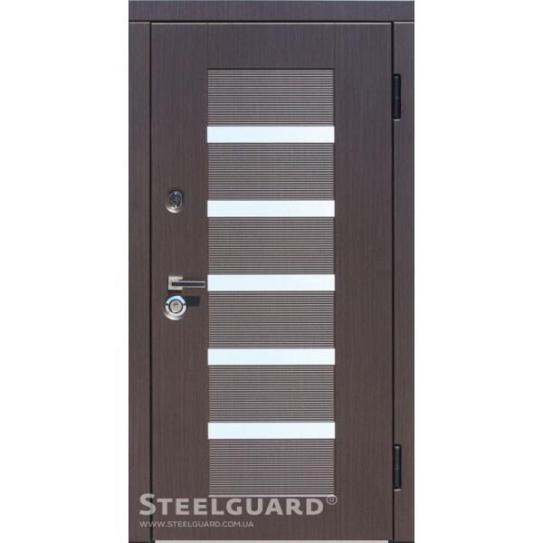 Steelguard Maxima Milano