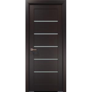 Межкомнатная дверь Optima-04 Дуб нортон