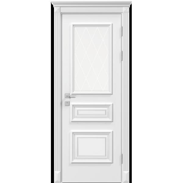 Siena Rossi ПО (рисунок) Белый мат
