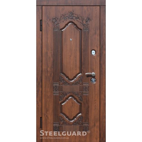 Steelguard Resiste Sangria