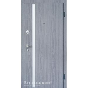 Steelguard Resiste AV-1 Grey