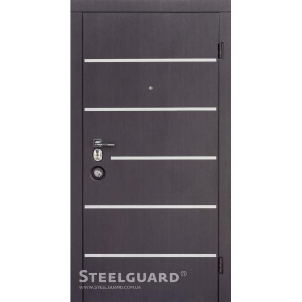 Steelguard Forte+ AV-5