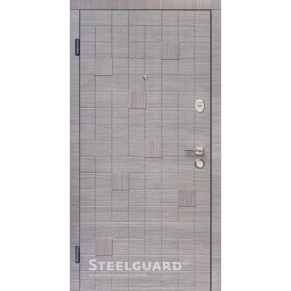 Steelguard Resiste Cascade