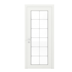 Loft Porto 1 Белый мат