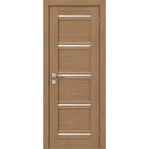 Межкомнатные двери Родос Fresca Angela ПО R Меранти