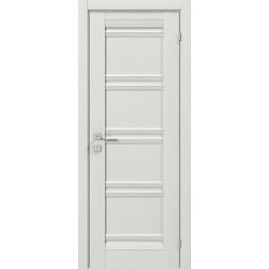 Межкомнатные двери Родос Fresca Angela ПГ R Сосна Крем