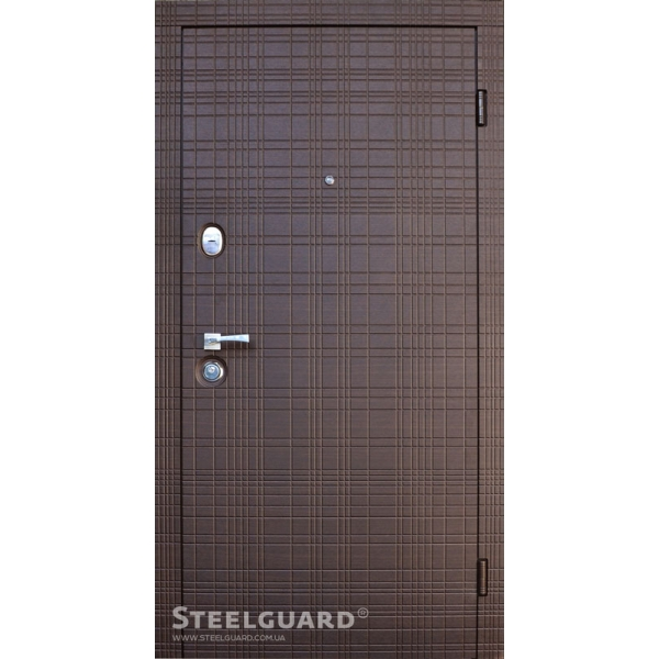 Steelguard Maxima Scotch