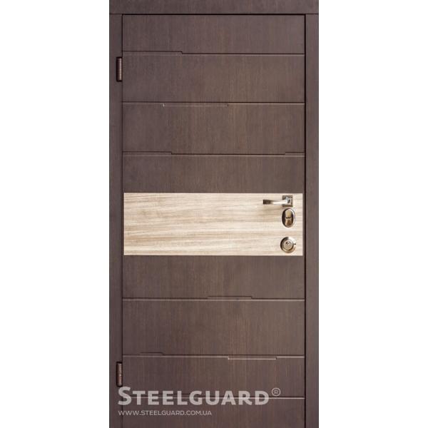 Steelguard Devi Sten