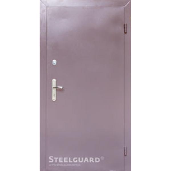 Steelguard Tech 161-1