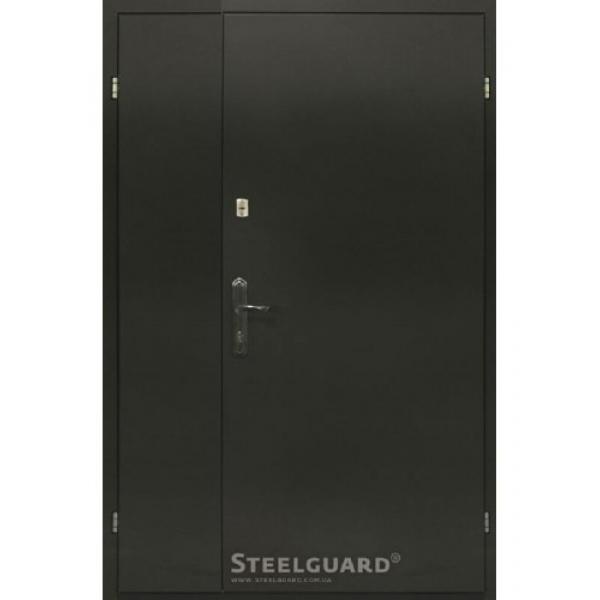 Двери Steelguard Поло 147-2 big