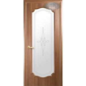 Межкомнатная дверь Новый стиль Рока CР1