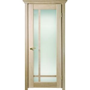 Межкомнатная дверь Fado Мадрид 106 орех