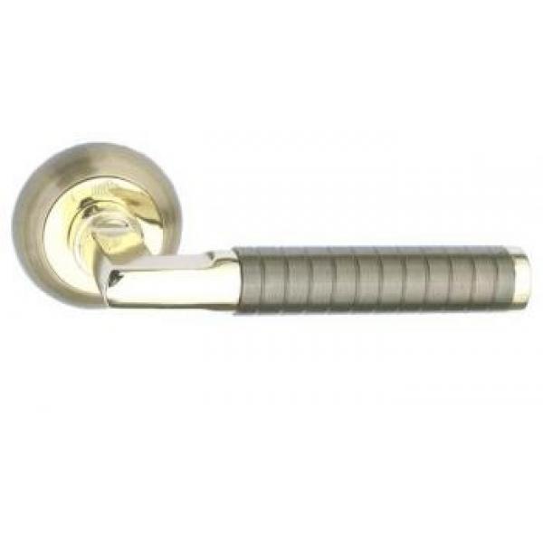 Дверные ручки на розетке USK Z-50711
