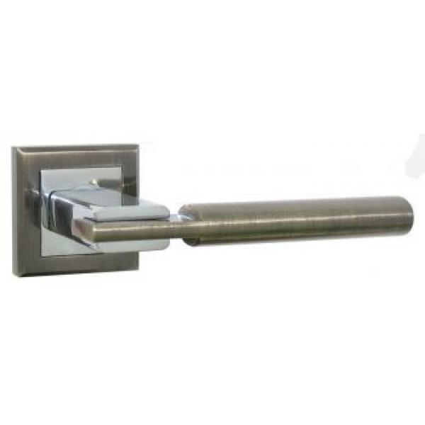 Дверные ручки на розетке USK Z-60042