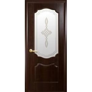 Межкомнатная дверь Новый стиль Фортис V
