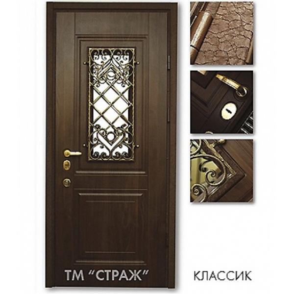 металлические двери на заказ ивантеевка