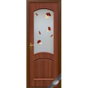 Межкомнатная дверь Новый стиль Антре Р2
