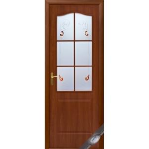 Межкомнатная дверь Новый стиль Фортис B Р