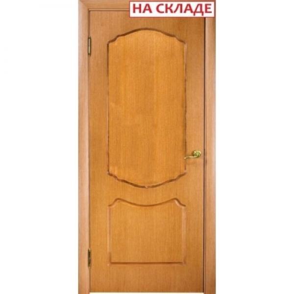 ТМ Галерея Дверей Карина ПГ дуб