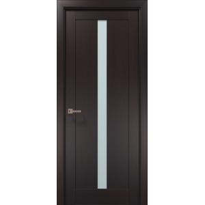 Межкомнатная дверь Optima-01 Дуб нортон