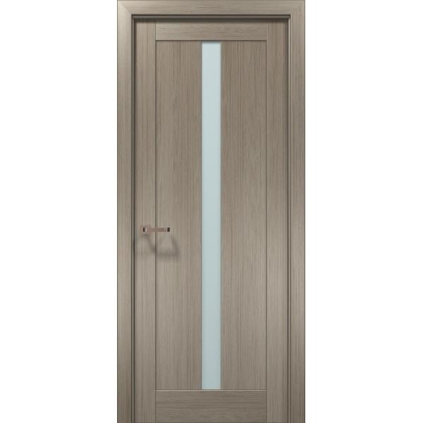 Optima-01 клен серый