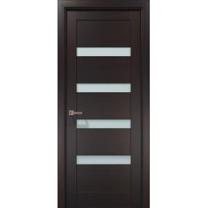 Межкомнатная дверь Optima-02 дуб нортон