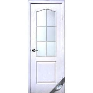 Межкомнатная дверь Новый стиль Симпли B